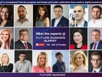 Future Banking 2021 reunește...
