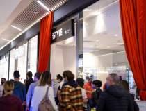 iSTYLE deschide un magazin în...