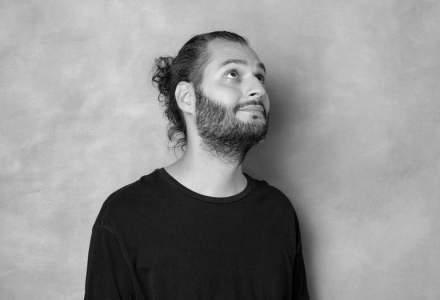 Omid Ghannadi, arhitect: Statul român este pentru artiști precum o rudă din străinătate