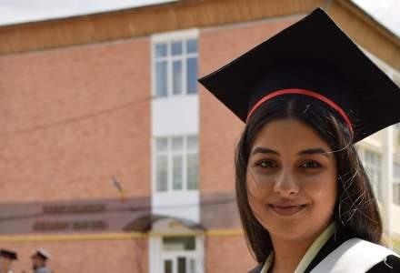 România, pe ultimul loc în UE în privința studiilor superioare