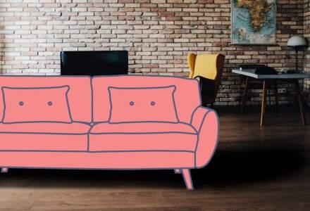 """(P) """"În România, de două ori mai mulți oameni cumpără mobilier pentru că au observat comerciantul/produsul online"""" - interviu CEO Biano.ro Michael Zelinka"""