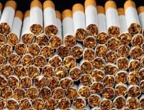 Peste 95 mil. țigarete de...