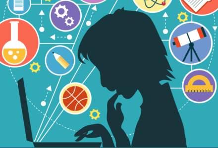 Povestea unui start-up care vrea să-i împrietenească pe profesori, elevi și părinți cu online-ul
