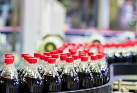 Soluția găsită de Coca Cola în fața crizei de containere de transport