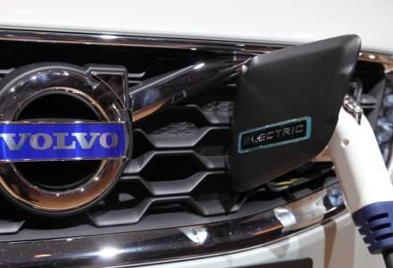 Cererea continuă să crească: Volvo a primit cea mai mare comandă de camioane electrice de până acum