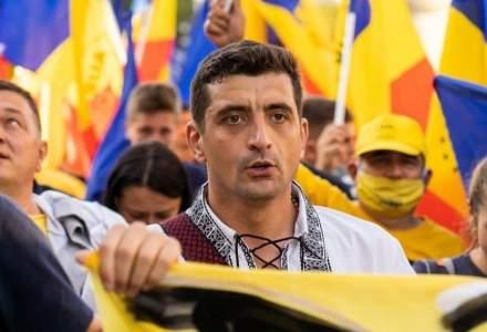 Sondaj INSCOP: AUR și-a dublat scorul electoral înainte de prăbușirea Guvernului Cîțu