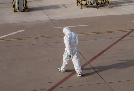 COVID 6 octombrie   RECORD negativ: cel mai mare număr de decese de la începutul pandemiei