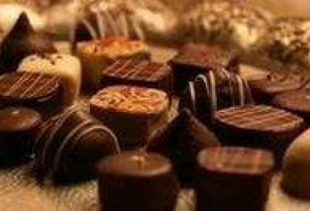 Studiu: Dulciurile, principalul cadou de Craciun pentru majoritatea romanilor
