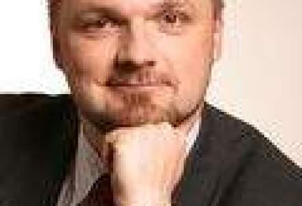 MOL Romania are un nou director general