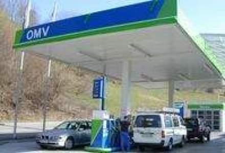 Bilant la un deceniu pentru OMV Romania: 77 benzinarii si 9% cota de piata