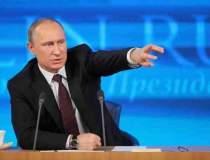 Vladimir Putin: In Rusia nu...