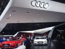 GM, Audi si Jaguar au...