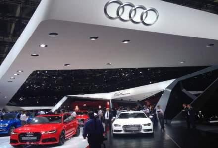 GM, Audi si Jaguar au suspendat vanzarile in Rusia
