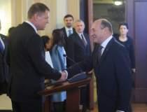 Mostenirea lui Basescu pentru...