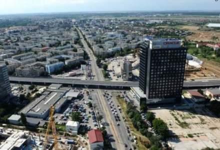 Consiliul Concurentei a autorizat preluarea cladirii Nusco Tower de catre Papalekas