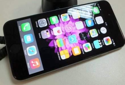Apple a cheltuit intr-un singur an de trei ori mai mult decat IBM pe rascumpararea de actiuni