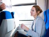 Controale in trenuri: peste...