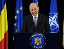 Basescu: N-am fost un...