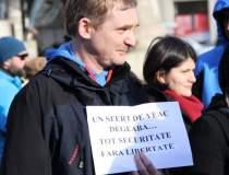 Proteste la Cluj-Napoca...