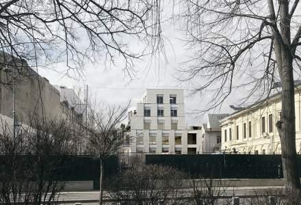 Va mai apărea un proiect imobiliar exclusivist în centrul Capitalei - investiție de 8 milioane de euro