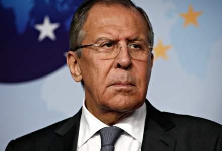 Kremlinul avertizează că ar putea închide ambasada SUA la Moscova dacă Washingtonul expulzează diplomați ruși