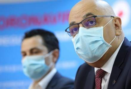 RO-Alert: Alertă extremă. DSU îndeamnă populația să respecte măsurile anti-pandemice și să se informeze din surse oficiale