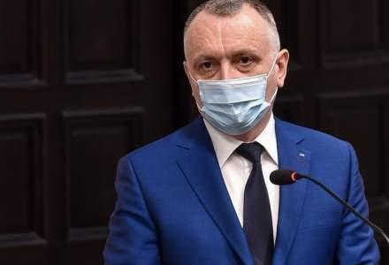 Sorin Cîmpeanu: Elevii pot fi testați în școli pentru a reveni în clase în ziua opt după trecerea clasei în online