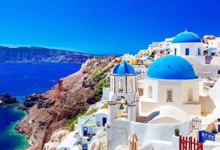 Grecia relaxează restricțiile, iar persoanele vaccinate au libertate totală