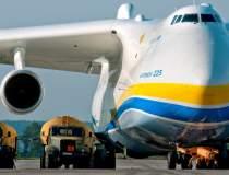 [FOTO] Acesta este avionul...