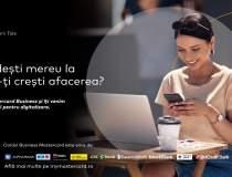 Mastercard sprijină IMM-urile...