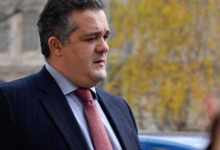 Papalekas rupe tacerea: Sunt nevinovat! Traiesc in Bucuresti din 2000 si nu am investit niciodata pe bursele din Romania
