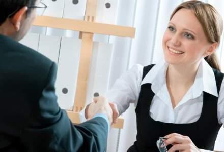 Jobul in care sa incepi 2015: sunt 60 de pozitii disponibile la aceasta companie