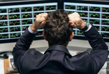 Prabusirea petrolului pe pietele financiare: care au fost efectele?