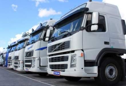 Transportatorii ar plati retroactiv circa 6 MLD. euro daca se va impozita diurna soferilor