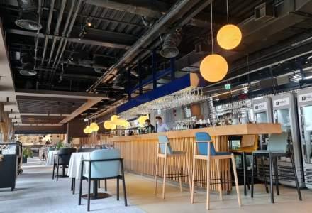 Review restaurant George Butunoiu: Fork Ana Tower, cea mai spectaculoasă deschidere de anul acesta