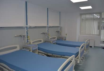 Se redeschide Spitalul Modular de la Lețcani, sub conducerea MApN