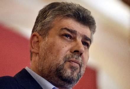 Marcel Ciolacu: Dacă avem majoritate revenim la guvernare