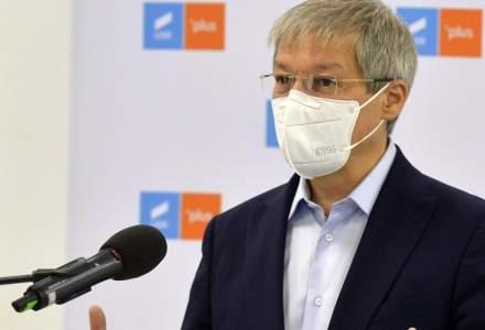 USR îl propune pe Dacian Cioloș ca viitor premier al României și prezintă o serie de măsuri propuse pentru noul guvern