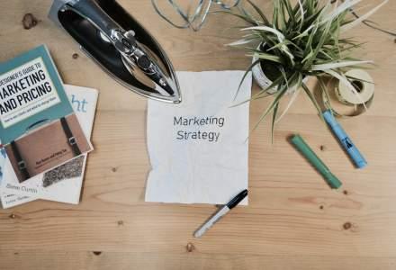 Atinge succesul de business prin strategia de marketing potrivită