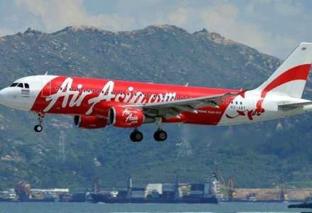 Un avion al companiei malaysiene AirAsia a disparut intre Indonezia si Singapore [UPDATE2]