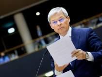 Dacian Cioloș: Pregătim un...