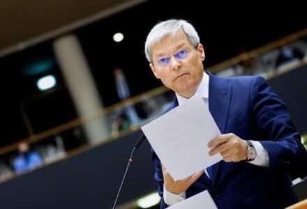 Dacian Cioloș: Pregătim un guvern care să fie votat rapid în Parlament. Mâine vom avea o primă întâlnire cu PNL și UDMR