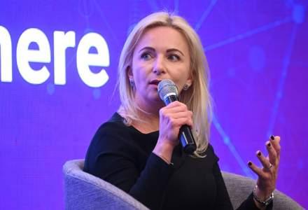 Andreea Mihnea, First Bank: Angajatul trebuie să fie autonom, cu gândire critică și capacitate de învățare