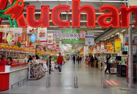 Auchan retrage de la vânzare două produse de panificație, contaminate cu oxid de etilenă