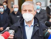 Cioloș se va întâlni cu Cîțu...