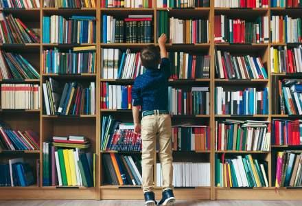 Cum a evoluat piața de carte din România în ultimii doi ani