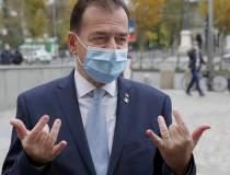 Ludovic Orban demisionează...