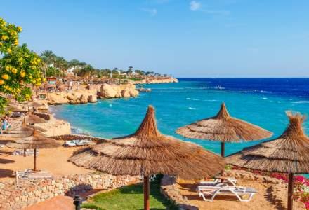 Reduceri MARI la vacanțe: Egiptul, la doar 300 de euro distanță
