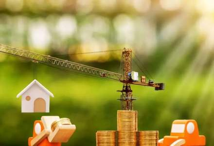 Prețul locuințelor va continua să crească. Jucătorii arată cu degetul către scumpirea costurilor de construcție