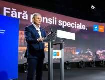 Dacian Cioloș: România are...